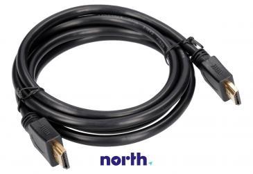 Kabel HDMI 1.5m (wtyk/wtyk) high quality