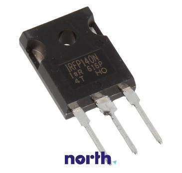 IRFP140NPBF Tranzystor MOS-FET TO-247 (n-channel) 100V 33A 25MHz