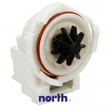 Pompa odpływowa do zmywarki C00272301