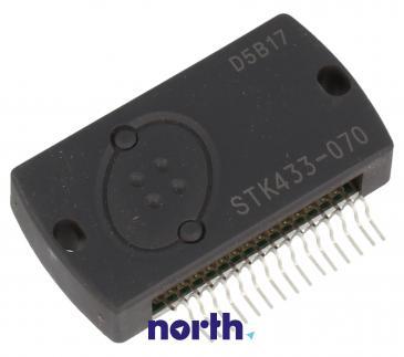 STK433-070 Układ scalony IC