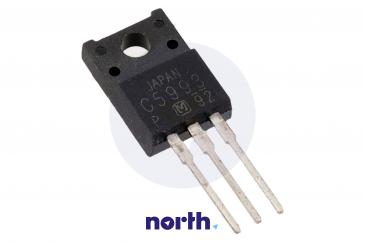 2SC5993 Tranzystor TO-220 (npn) 180V 1.5A 130MHz