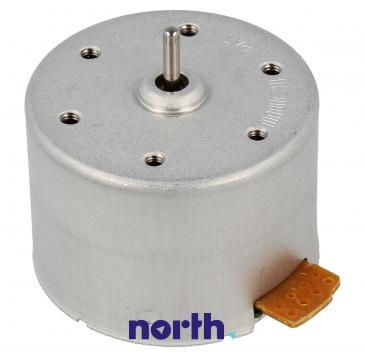 EG500KD2B Silnik 12V 1600 / 3200 RPM, CCW 8MM ACHSE MABUCHI