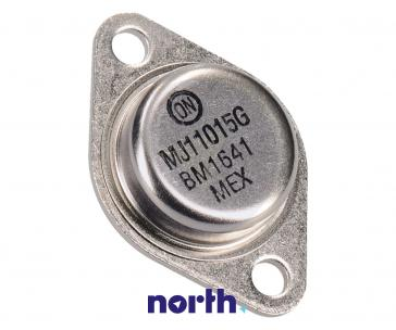 MJ11015G MJ11015G Tranzystor TO-3 (PNP) 120V 30A