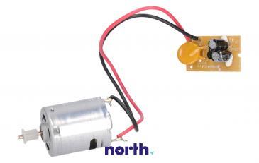 Silnik elektroszczotki do odkurzacza AEG 4055061495