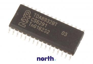 TDA8932BT Układ scalony IC