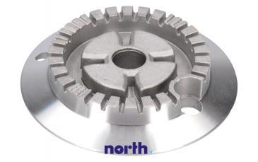 Kołpak | Korona palnika średniego do płyty gazowej Whirlpool 481936078395
