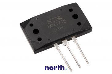 MN1715 Tranzystor
