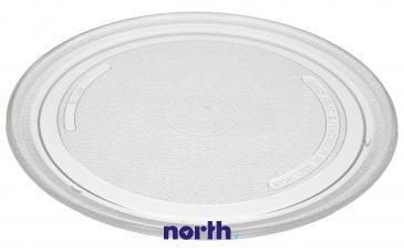 Talerz szklany do mikrofalówki 27cm Whirlpool 480120101083