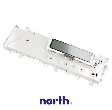 Moduł elektroniczny skonfigurowany do pralki Electrolux 973914529105012