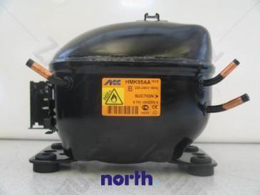 Sprężarka | Kompresor HMK95AA lodówki 4055045621 (agregat)