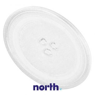 Talerz szklany do mikrofalówki 24.5cm AEG 4055064093