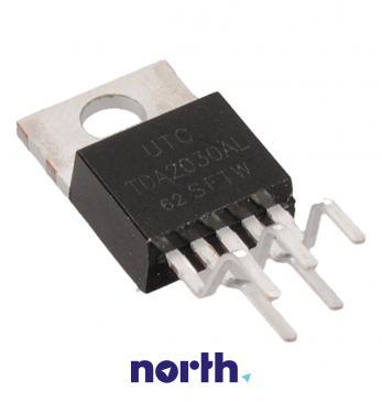 TDA2030A Układ scalony IC