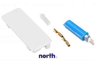 Czujnik temperatury NTC do lodówki Siemens 00168766