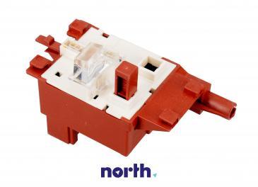 Wyłącznik | Włącznik sieciowy do pralki Siemens 00171021