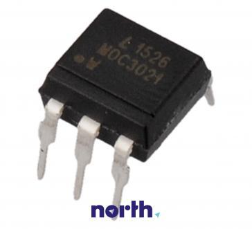 MOC3021 Układ scalony IC