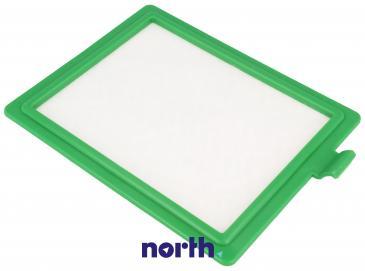 Mikrofiltr do odkurzacza