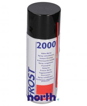 Preparat FROST2000 Kontakt 400ml