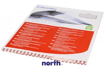 Filtr przeciwtłuszczowy flizelinowy do okapu Electrolux 4055047239