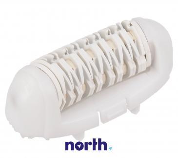 Głowica depilująca z dyskami do depilatora Philips 420303591321