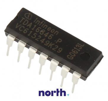 TDA16846 Układ scalony IC