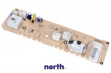 Moduł elektroniczny skonfigurowany do pralki SEG 20626356