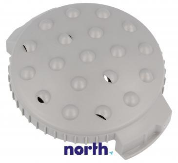Głowica spryskująca do mycia blach zmywarki Siemens 00167301