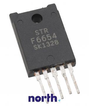 STRF6654 STRF6654 Układ scalony IC