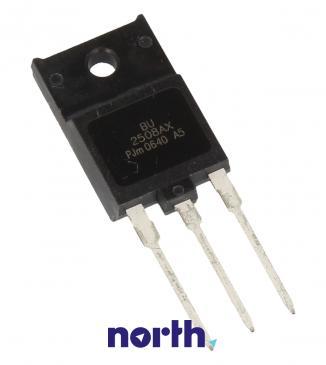 BU2508AX Tranzystor TO-3P (npn) 700V 8A 1.5MHz