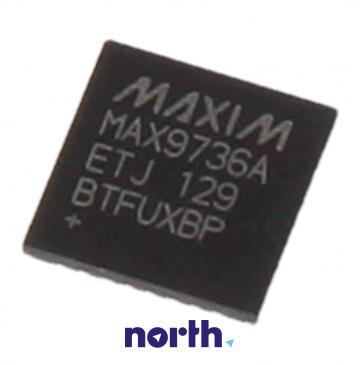 MAX9736 Układ scalony IC