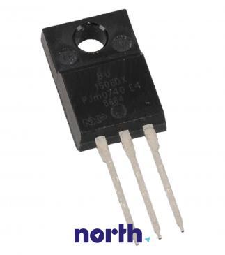 BU1506DX Tranzystor TO-220 (npn) 0.7V 5A 4MHz