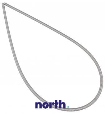 Opaska | Obejma fartucha (tylna) do pralki Siemens 00354134