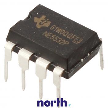 NE5532P Układ scalony IC