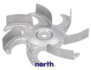 Turbina | Śmigło wentylatora do piekarnika 217440102