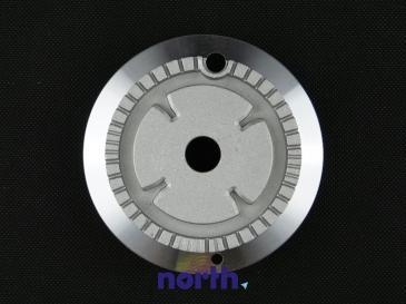Kołpak | Korona palnika dużego do płyty gazowej Whirlpool 481936078394
