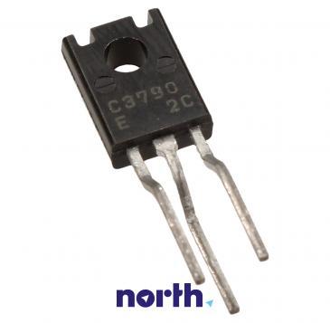 2SC3790 Tranzystor TO-126 (NPN) 300V 0.1A 150MHz