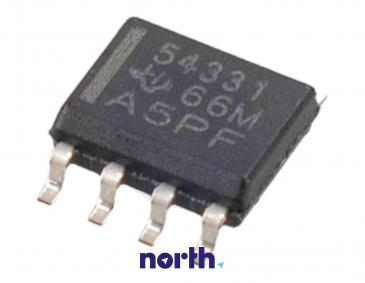 TPS54331D Stabilizator napięcia