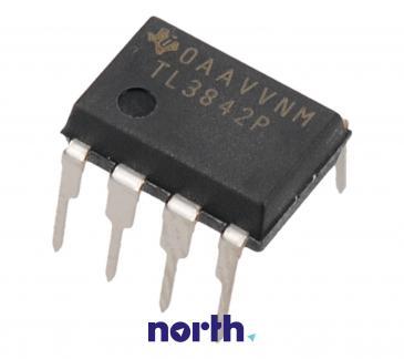 TL3842P Układ scalony IC