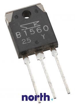 2SB1560 Tranzystor TO-3P (pnp) 150V 10A 50MHz