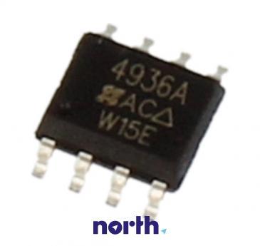 4936 Tranzystor SMD SO-8 (n-channel)