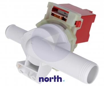 Pompa odpływowa kompletna do pralki EBS25563400
