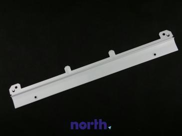Listwa zawiasów górna do lodówki Siemens 00352476