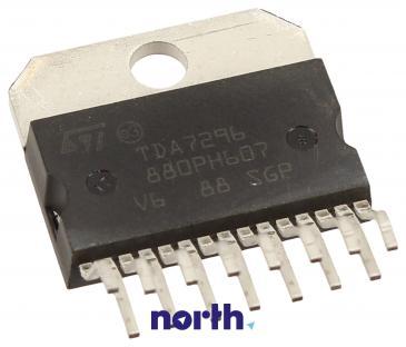 TDA7296 TDA7296 Układ scalony IC