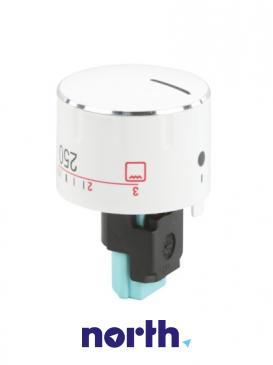Pokrętło termostatu do piekarnika Siemens 00174607