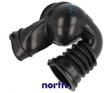 Rura | Wąż połączeniowy bęben - pompa do pralki Electrolux 1320721531