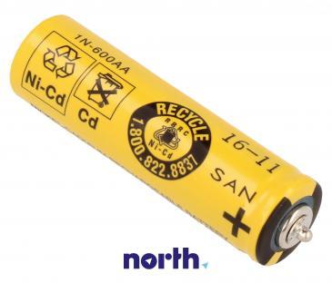 Akumulator 1.2V 700mAh do golarki Braun (1szt.) 67030921