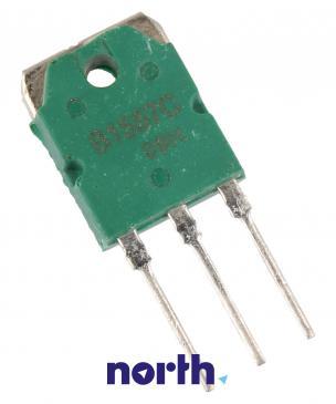 2SB1557C Tranzystor TO-264 (pnp) 140V 7A 30MHz