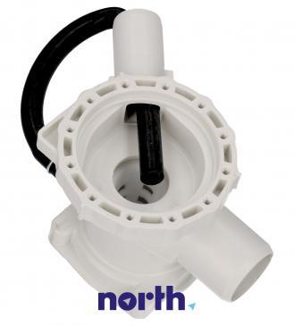 Filtr pompy odpływowej (z obudową) do pralki Samsung DC9715785A