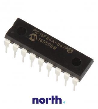 PIC16F84-04P Układ scalony IC