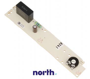 Inwerter | Moduł elektroniczny do lodówki Liebherr 611381400