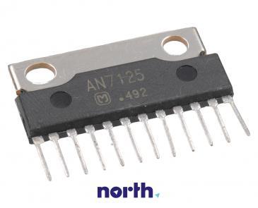 AN7125 Układ scalony IC